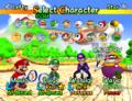 Mario Power Tennis - Character select.png