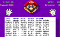Mario Teaches Typing 1992 practice.png