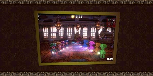 Banner for a Play Nintendo opinion poll on DLC costumes from Luigi's Mansion 3. Original filename: <tt>PLAY-4490-LM3dlc-poll01_2x1_v01.0290fa98.jpg</tt>