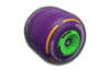 Cyber Slick tires from Mario Kart 8