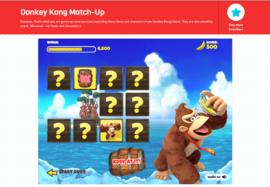 DonkeyKongMatchUp gameplay.png