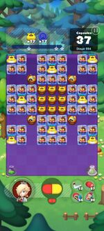 Stage 994 from Dr. Mario World