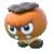 Goombrat icon from Super Mario Maker 2 (New Super Mario Bros. U style)