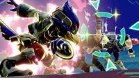 Online Challenge 5 of Super Smash Bros. Ultimate