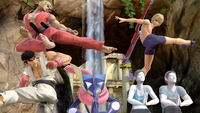 Spirits Challenge 9 of Super Smash Bros. Ultimate