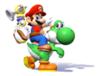 Sticker Mario & Yoshi.png