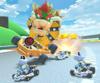 The Morton Cup Challenge from the Mario Bros. Tour of Mario Kart Tour