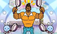 Mr. Sparkles in WarioWare Gold