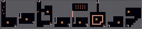 The fifth unused level