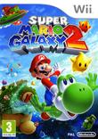 European second cover of Super Mario Galaxy 2