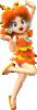 Daisy (Swimwear) from Mario Kart Tour