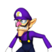 MP9 Waluigi Character Select Sprite 1.png