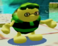 Male Green Noki Shell A SMS.png