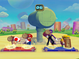 Mario Party 5 Maniac Mallets.png