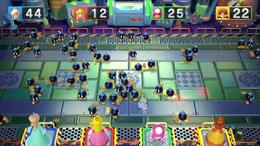 Bob-omb Combo, from Mario Party 10.