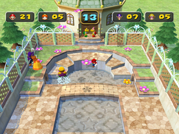 Mario Party 5 Flower Shower.png