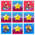 Thumbnail of Mario Kart 8 Deluxe Online Memory Match-Up Game