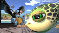 Online Challenge 4 of Super Smash Bros. Ultimate
