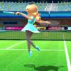 Rosalina's taunt from Mario Sports Superstars