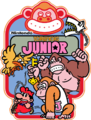 Donkey Kong Jr Arcade side art.png