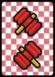 A Eekhammer ×2 Card in Paper Mario: Color Splash.