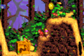 Gusty Glade DKC2 GBA Rattly Crate.png