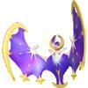 Lunala in Super Smash Bros. Ultimate
