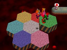 Hexagon Heat