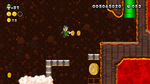 Screenshot of Firefall Rising in New Super Luigi U.