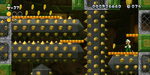Shish-Kebab Tower from New Super Luigi U.