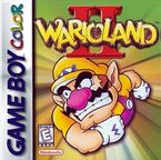 North American box art (Game Boy Color version)