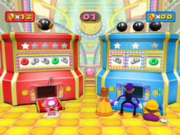 Coin-op Bop from Mario Party 7
