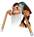 Cranky Kong DKC3 art.png