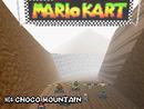 Screenshot of Choco Mountain