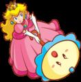 Princess Peach (Defense) - Super Princess Peach.png