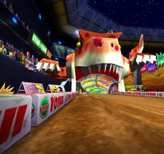 Stadium Arena icon from Mario Kart Arcade GP 2