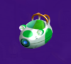 The Egg Body from Mario Party 5s Super Duel Mode.