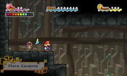 Floro Caverns