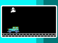 Microgame Jump
