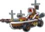 Landship icon in Mario Kart Live: Home Circuit