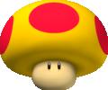 Mega Mushroom - New Super Mario Bros.png