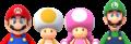 New Super Mario Bros. U Deluxe Character set 02.png