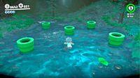 Warp Pipes in Super Mario Odyssey