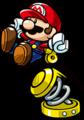 MvsDKMLM Mini Mario Yellow Spring.png
