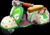 City Tripper spirit from Super Smash Bros. Ultimate