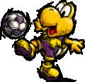 Koopa Troopa - Super Mario Strikers.png