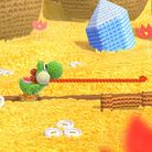 Preview for a Yoshi's Woolly World Play Nintendo opinion poll on which hand-knit yarn object to receive as a gift. Original filename: <tt>1x1-poll_wooly_world.a25bebd1df8bcaf6cbdb5ccdfed3251d112173d9.jpg</tt>