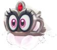 Tiara from Super Mario Odyssey.
