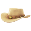 The Cowboy Hat icon.
