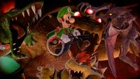 Games & More Challenge 1 of Super Smash Bros. Ultimate